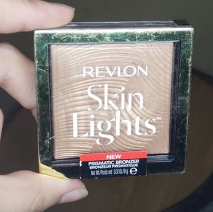 Revlon prismatic bronzer